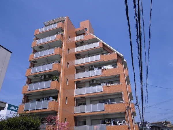 ジーオー第6藤ヶ丘マンション 302号室