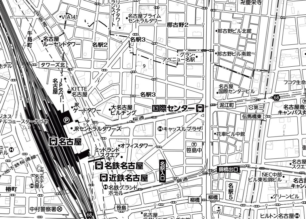 名古屋駅エリア 売土地